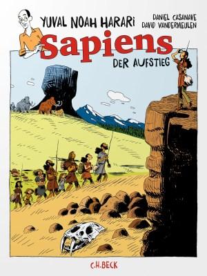 Sapiens- Der Aufstieg