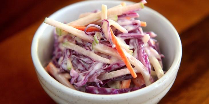 salata coleslaw-NEA μαγιονέζα