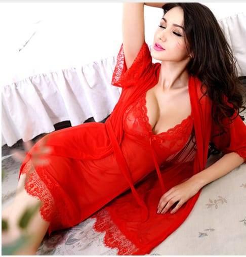 Sexy Night Fashion rouge