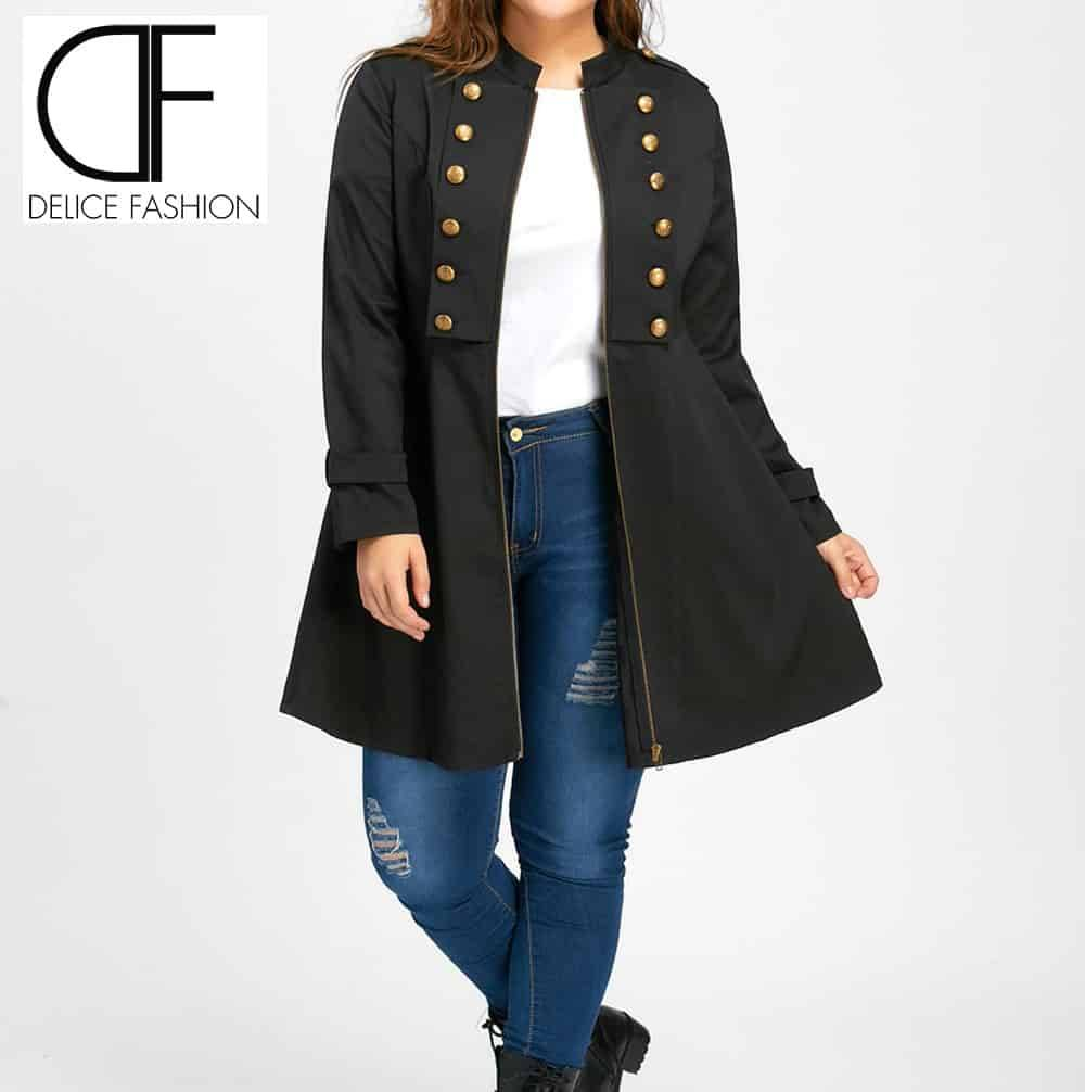 Manteau chic