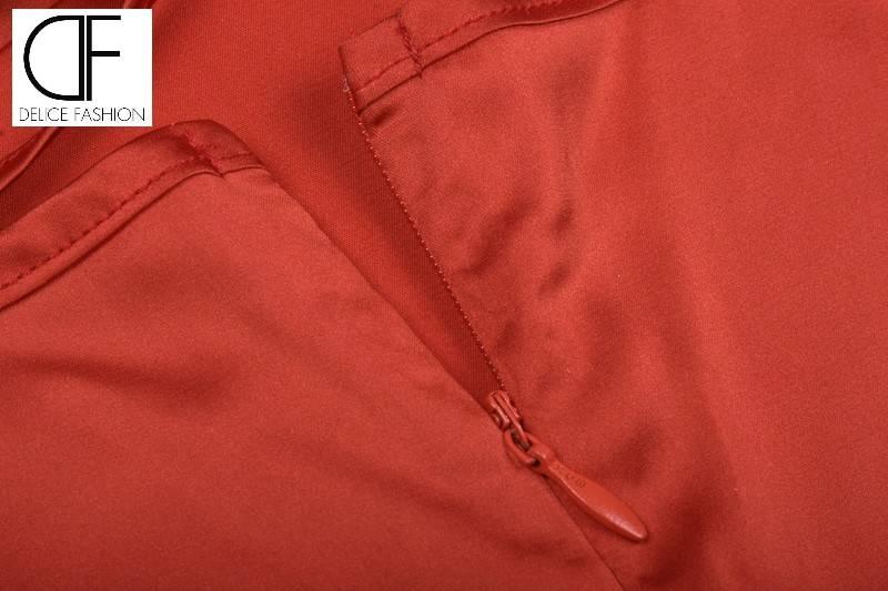 Delice- Robe elegant 45