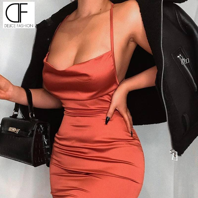 Delice- Robe elegant 33
