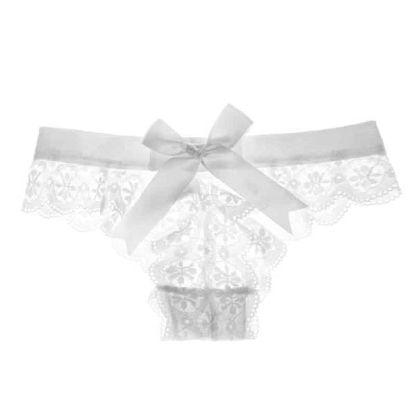 Lingerie String sous-vêtements en dentelle