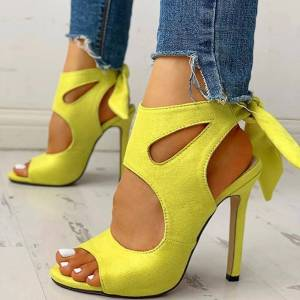 Chaussures Villes