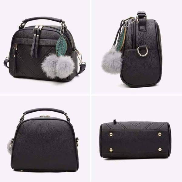 PU Leather Handbag for Women 5