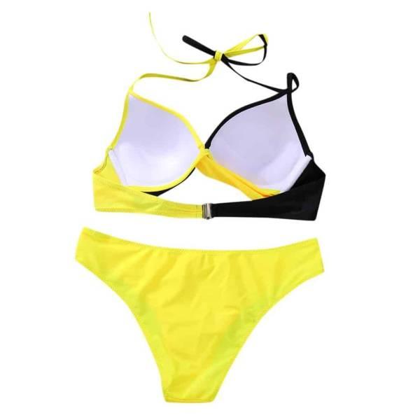 Bikini rembourré soutien-gorge Push-up