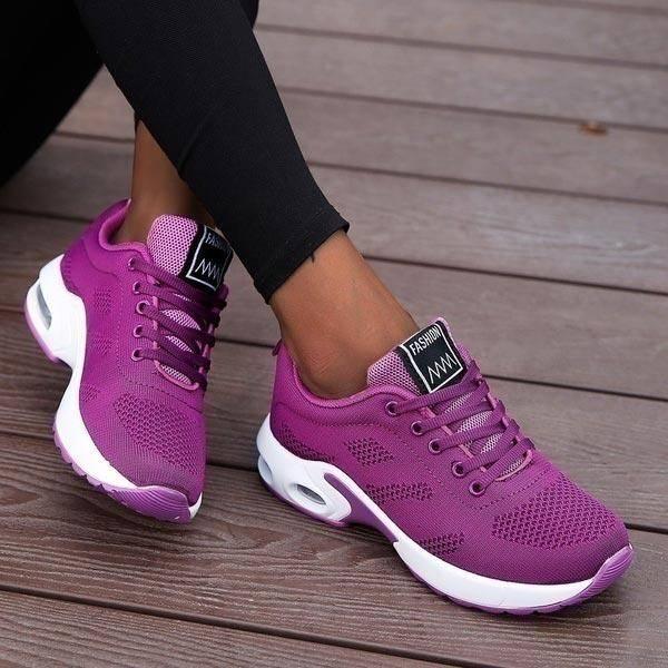 Chaussures de Sport baskets femme chaussures de course 5