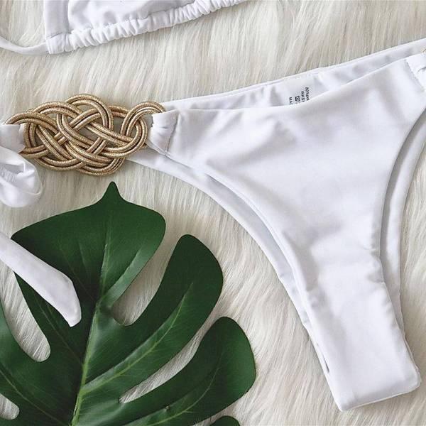 Maillot de bain bikini brésilien 6