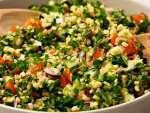 tabouleh salad recipe