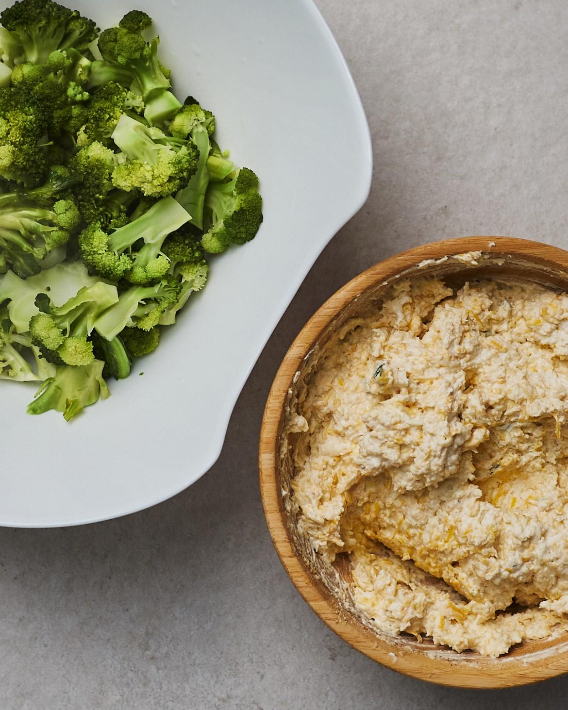 how to cook keto broccoli casserole