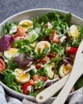 smoked salad recipe