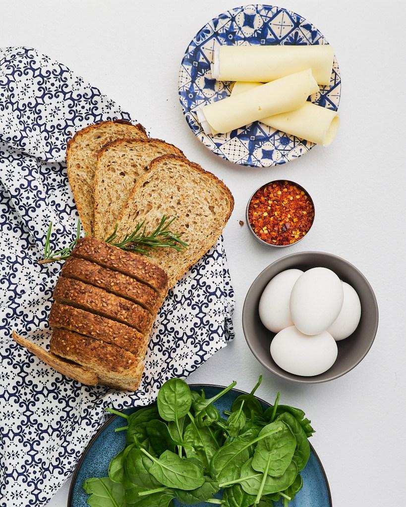 The Best Fried Egg Sandwich Recipe