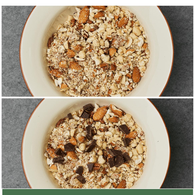 method cereal bar recipe