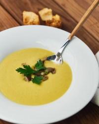 vegan potato soup recipe