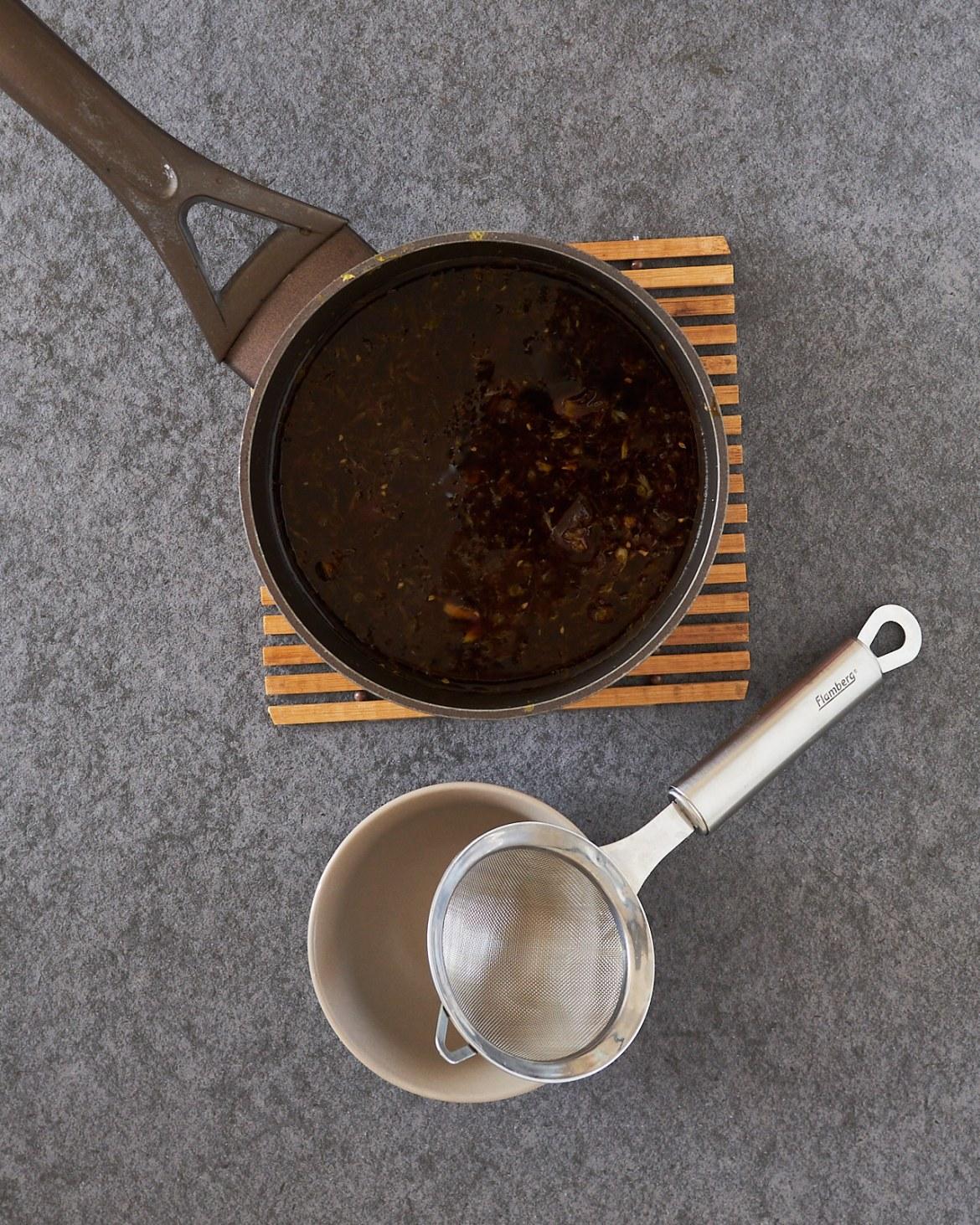 instant pot pork tenderloin gravy
