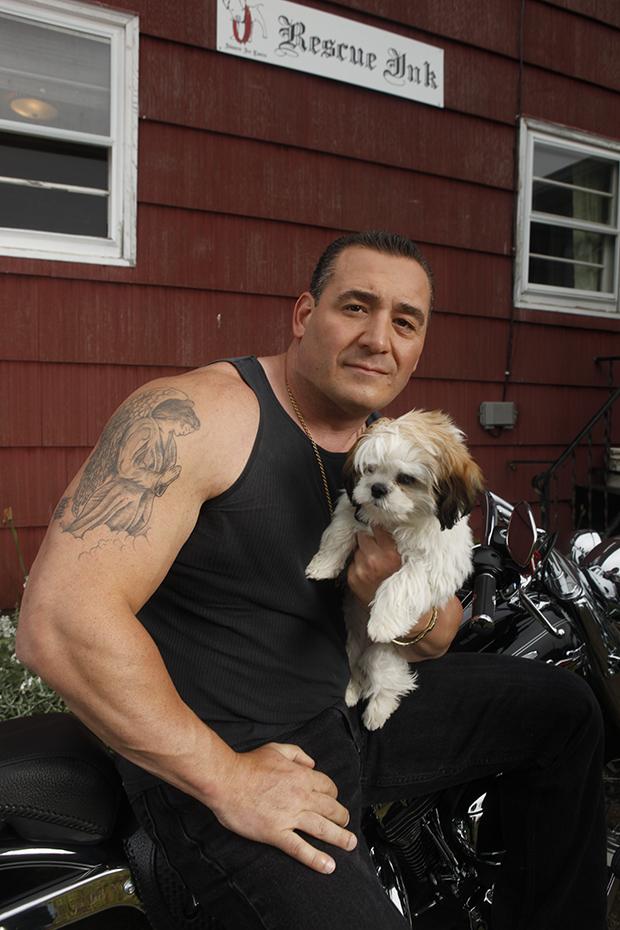 Rescue Ink shoot Long Island, NY 5.28.09