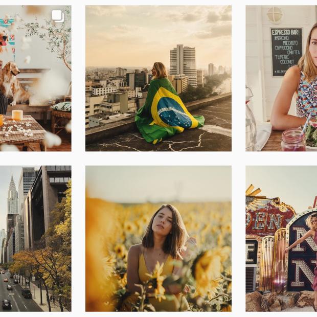 5 dicas pra deixar seu Instagram mais bonito