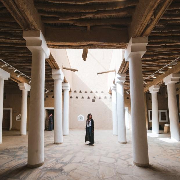 10 coisas que você precisa saber antes de ir pra Arábia Saudita