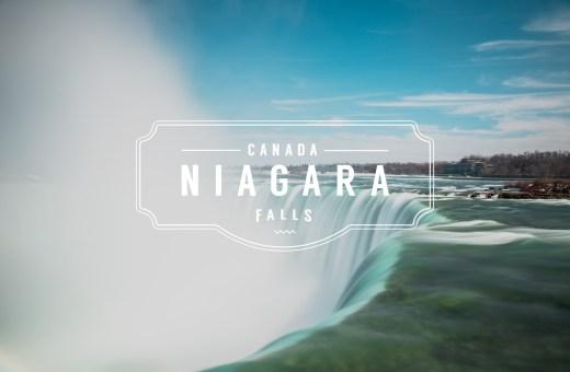 Como é o passeio em Niagara Falls