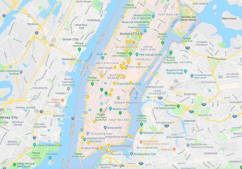 preparar-viagem-itinerario-google-maps