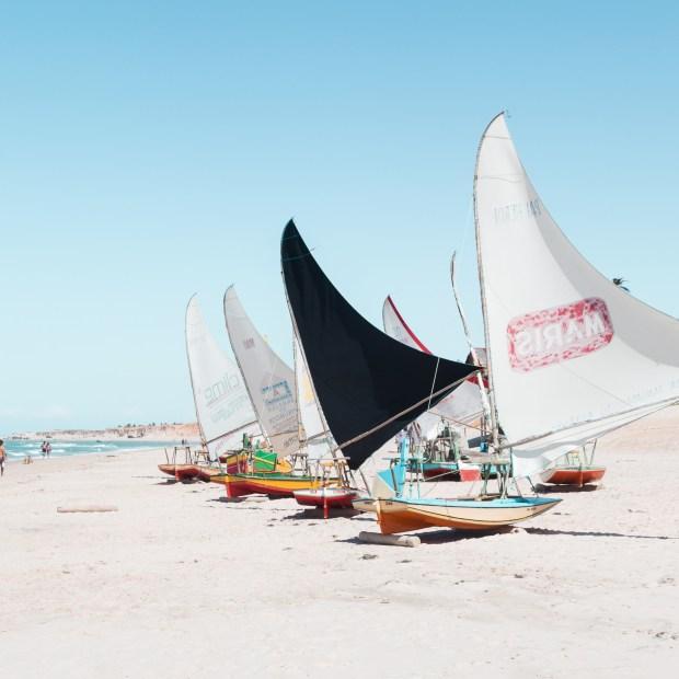 Roteiro: 5 dias em Fortaleza