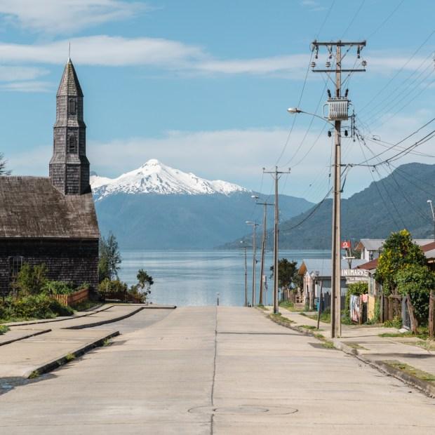 Llanada Grande, uma experiência rural na Região dos Lagos do Chile