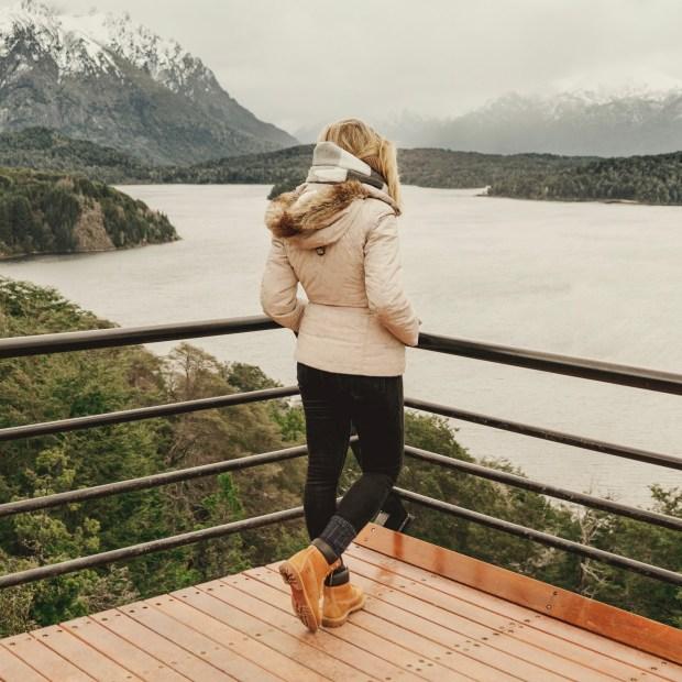 10 dicas de sobrevivência para viagens de frio