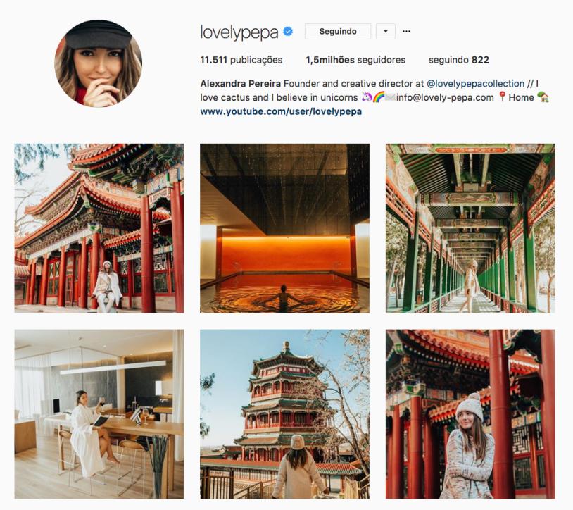 Lovely Pepa e outras mulheres inspiradoras para seguir no instagram