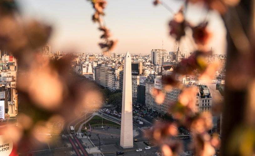 o que fazer em 24 horas em Buenos Aires, Argentina