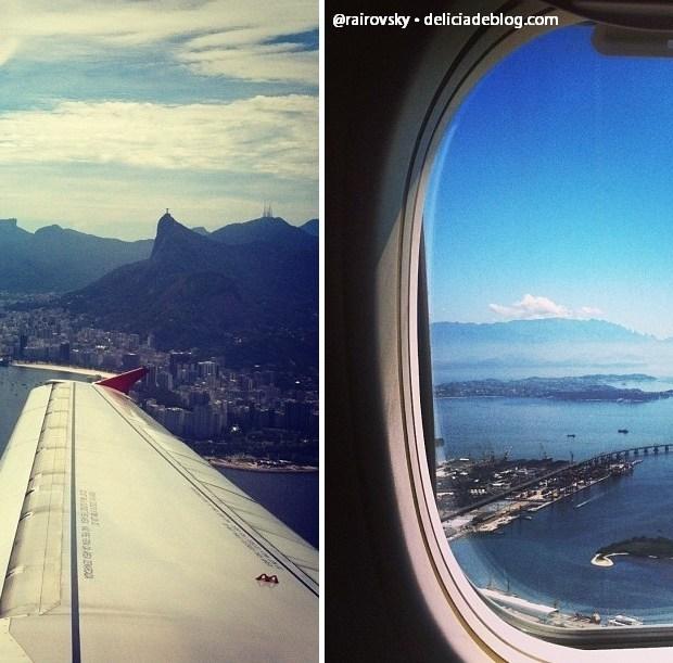 5 experiências incríveis no Rio de Janeiro