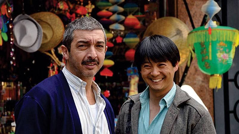 10 ótimos filmes que se passam na Argentina: Um Conto Chinês