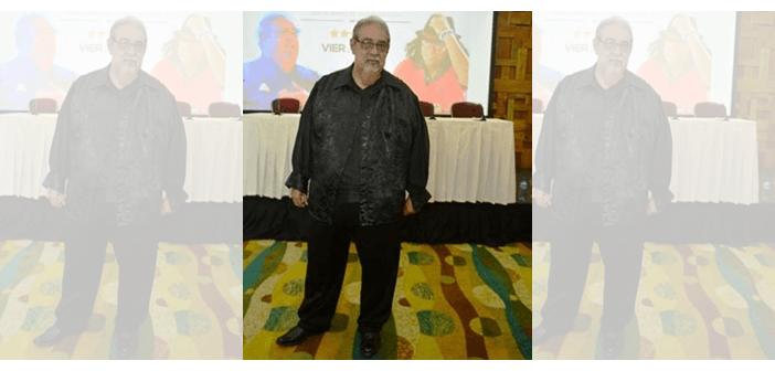 Anthony Ríos ya lleva 100 libras menos y espera bajar muchas más