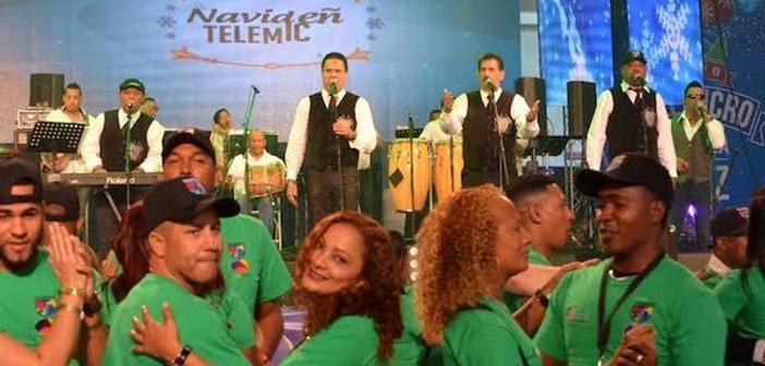 Grupo Telemicro suspende tradicional fiesta de Navidad