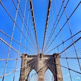 Brooklyn Bridge - Delicieuse Vie