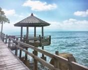 Lighthouse Bungalow Koh Phangan - Delicieuse Vie