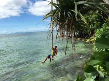 Secret Beach - Koh Phangan - Délicieuse Vie