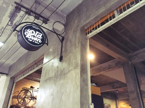 Tubtieng Old Town Cafe - Trang - Delicieuse Vie