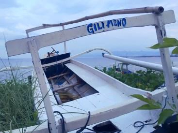 Gili Meno Island - Delicieuse Vie