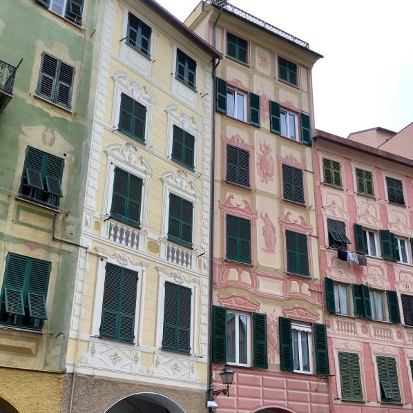 Santa Margherita Ligure - Italia Delicieuse Vie