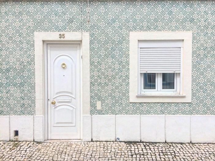 Azulejos Céramique Lisbonne -Délicieuse Vie