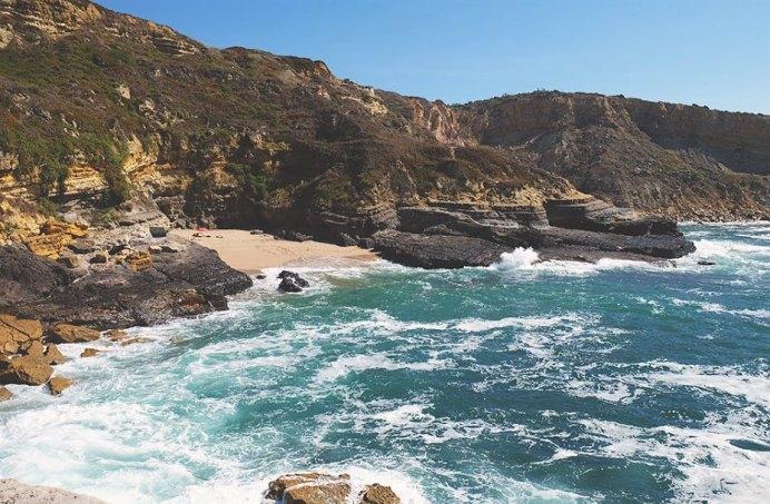 Praia Arrebenta Bois - Delicieuse Vie