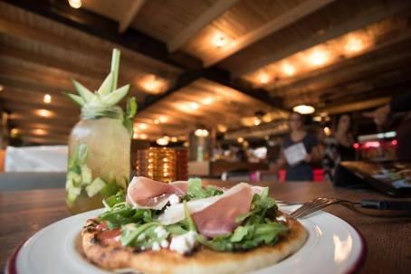 Pot Masson restaurant Vieux Rosemont - food - pic Narcity