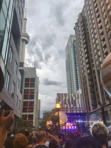 Concert Pharrell Williams Toronto