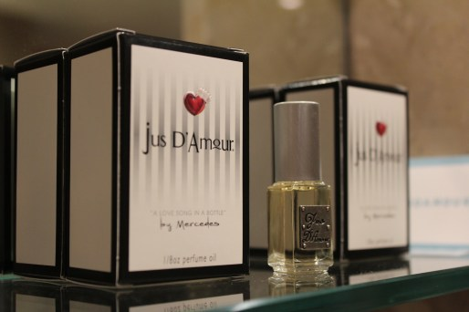 jus-amour perfume for women DPA