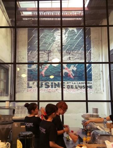 Café L'Usine Ho Chi Minh - Viet-Nâm ©Delicieusevie