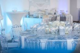 """Botez """"Cloudy with a chance of sweetness"""" - Delicioasa Studio & Fantasy Events"""