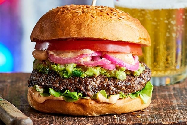 Ultimate Grillable Vegan Burger - 21 Veggie Burger Recipes