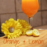 Orange and Lemon Heaven