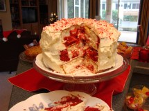 Southern Living Red Velvet Cake Recipe