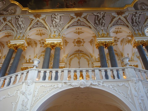 Beauty And Opulence Hermitage Delicious Divas